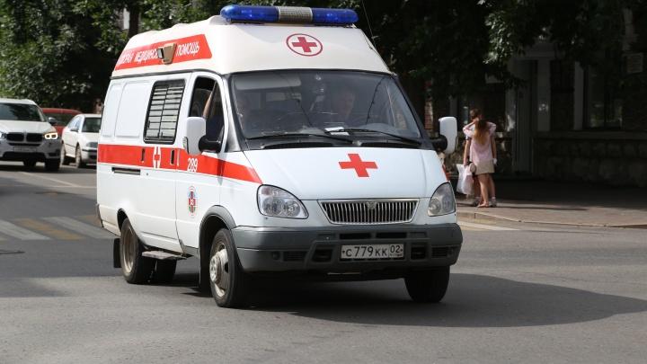 В Башкирии двое мальчиков попали в больницу, после того как пытались растопить печь
