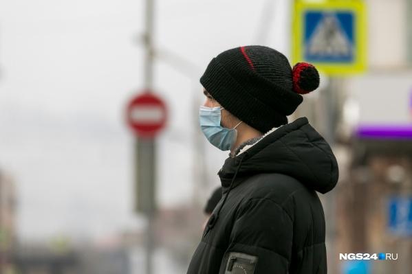 За сутки выявлено 440 новых случаев заболевания