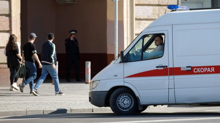 Коронавирус нашли еще у 89 человек: число заболевших в Волгограде и области превысило 7000