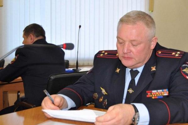 Андрей Харцызов попал в ДТП 17 мая