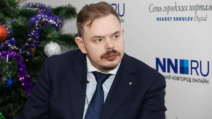 Сергей Злобин рассказал, будут ли менять сроки новогодних каникул в нижегородских школах