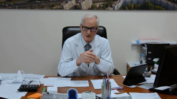 «Перепрофилируем хирургию»: в Тольятти создают еще 850 коек для зараженных коронавирусом