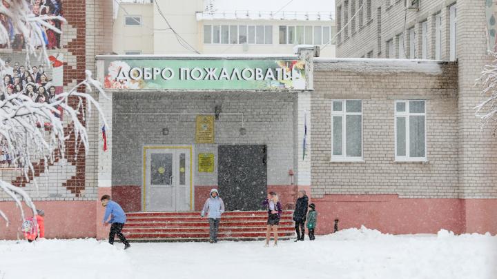 В НАО закрыли два детских сада из-за роста заболеваемости ОРВИ