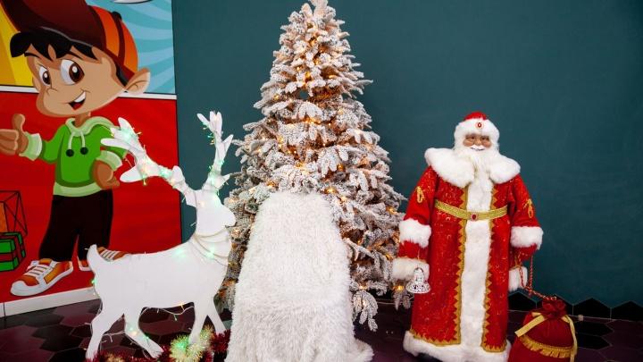 Самое время встретиться с Дедом Морозом: куда сводить ребенка на утренник в каникулы