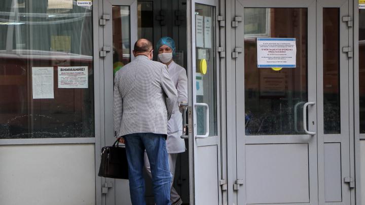 Стремительно растём: 247 человек заразились COVID-19 в Нижегородской области