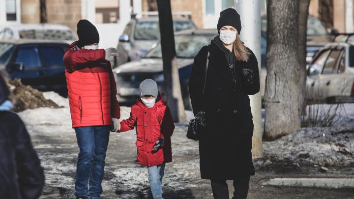 Прогулка с детьми и охота: как скорректировали режим повышенной готовности в Архангельской области