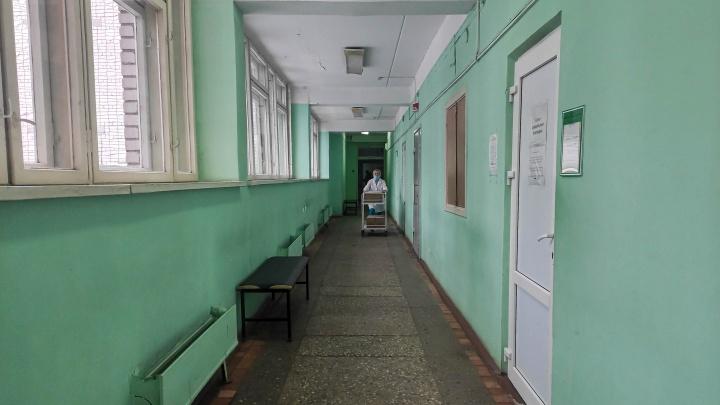 Избыточная смертность в Нижегородской области за 2020 год больше на 8 тысяч человек, чем годом ранее