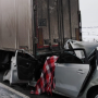 Искореженные иномарки и протараненные автобусы: три самые страшные аварии в Башкирии за неделю