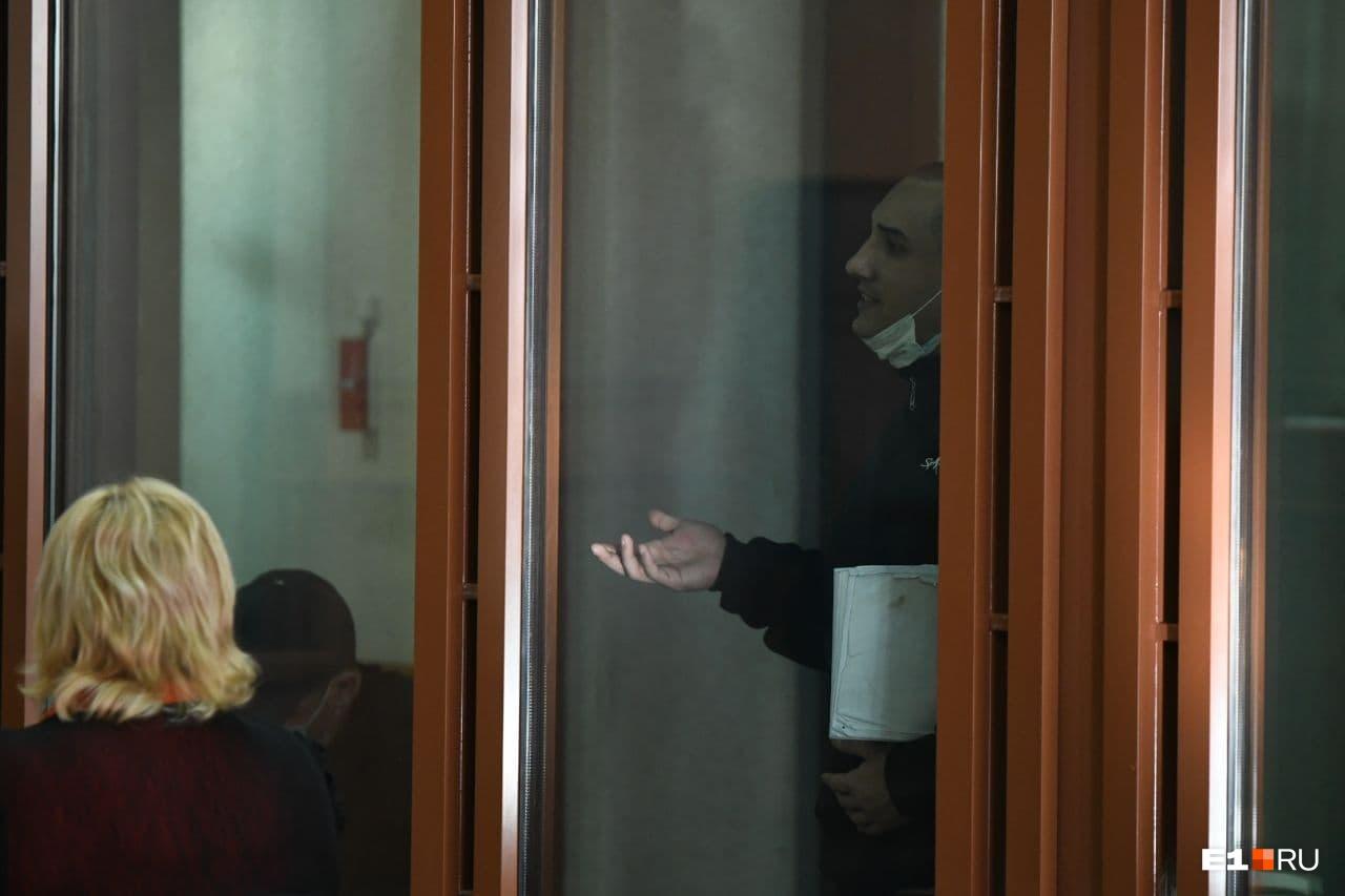 Федорович пообещал признать свою вину в убийстве
