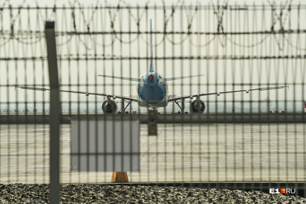 Международное авиасообщение пока возобновляют только из пяти городов страны. Екатеринбург — в их числе
