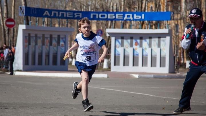 АЦБК инвестировал в спортивно-массовые мероприятия Новодвинска 43 миллиона рублей