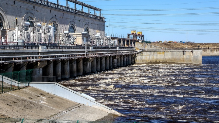 Проектировщики Нижегородского гидроузла похитили 300 млн рублей