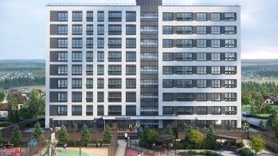Антикризисные цены на жилье у метро «Березовая роща»: квартиры продают от 13866 рублей в месяц