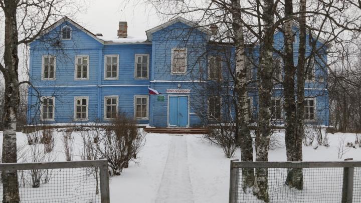 Пять школ и четыре детсада в Архангельской области закрыты на карантин
