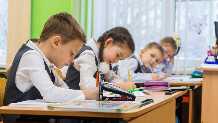 Школьников Самарской области отправили на дистанционное обучение