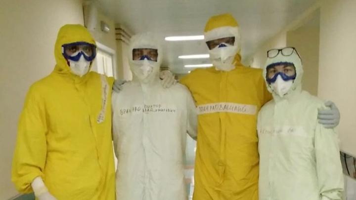 Кемеровский реаниматолог объяснил, из-за чего умирают заболевшие коронавирусом пациенты