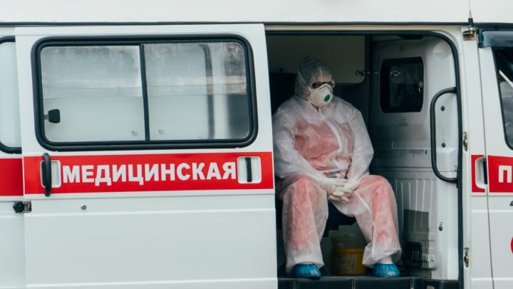 Омич рассказал, как его мать с поражением лёгких добивалась оказания медпомощи