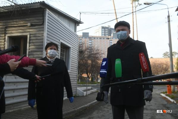 Представители министерства соцполитики прокомментировали заявление женщины из Уктусского пансионата о принуждении к стерилизации