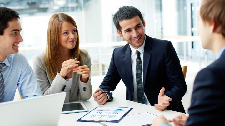 Позволить своему бизнесу расти: СТРОЙЛЕСБАНК предложил выгодные условия на РКО