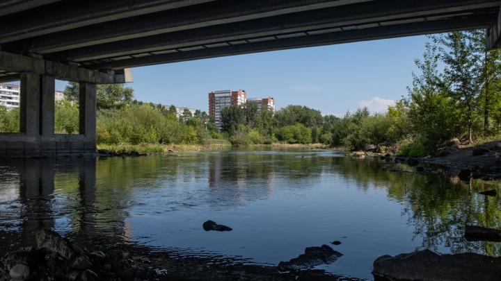 В Челябинске закончили очистку реки Миасс. Смотрите видео с высоты птичьего полёта и ставьте оценку