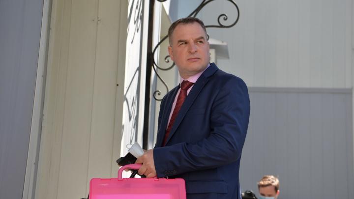 Первое судебное заседание над Максимом Шибановым завершено: онлайн