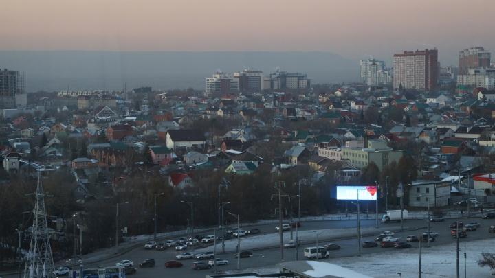 Улицу Авроры продлят до Ново-Садовой