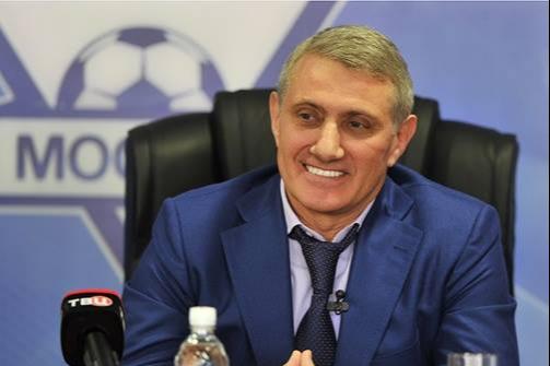 «Любой клуб на нашем месте отказался бы от переноса»: владелец «Сочи» — о матче с «Ростовом»