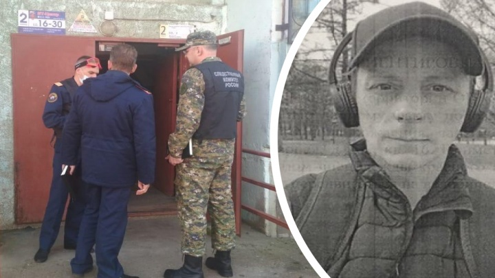 В Рыбинске мужчина зарезал двух девочек-сестёр из Омской области
