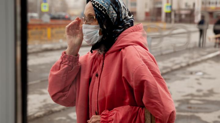 Рекорд осени: в Тюменской области у 105 человек подтвердили COVID-19