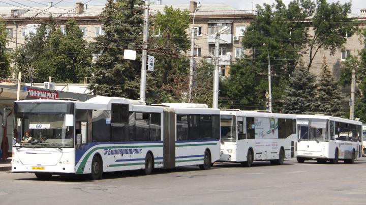 В Уфе подорожает проезд на общественном транспорте