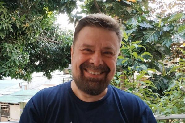 Олег застал коронавирус во Вьетнаме