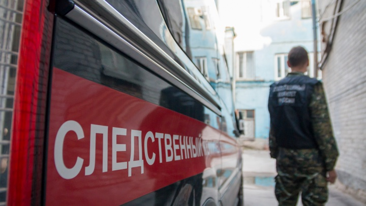 Следователи провели обыски в офисе «Крыльев Советов»