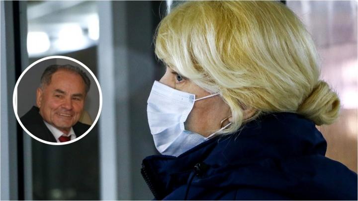 «В нашем городе обязательно будут заболевшие. И что такого?!»: нижегородский ученый о коронавирусе