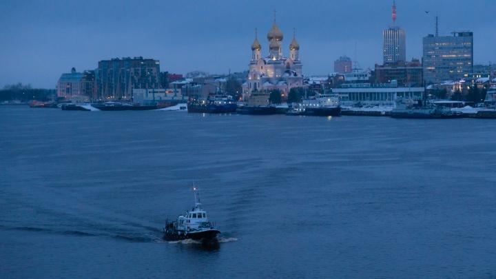 Правительство России направит Архангельской области 2,8 миллиарда рублей