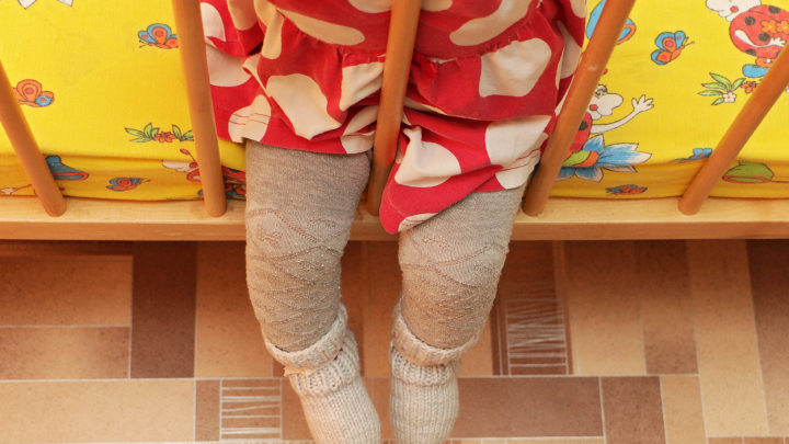 Дети со спинальной мышечной атрофией получили лекарство за счет бюджета Прикамья