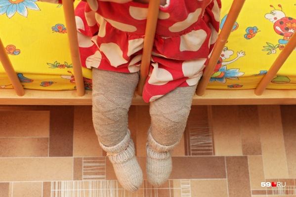 В Пермском крае минимум 16 детей с диагнозом СМА