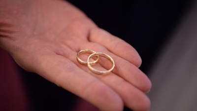 В Кузбассе на День шахтёра поженятся больше 400 пар