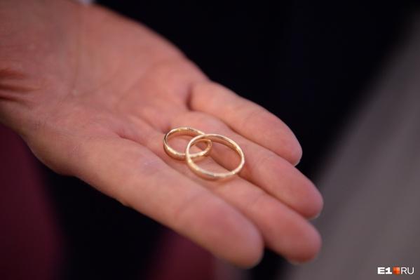 На День шахтёра в 2020 году поженятся 403 пары