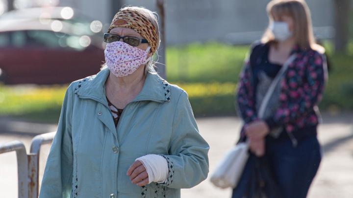 Смерть врача от коронавируса и COVID-19 в детском саду. Онлайн-репортаж о пандемии на Южном Урале