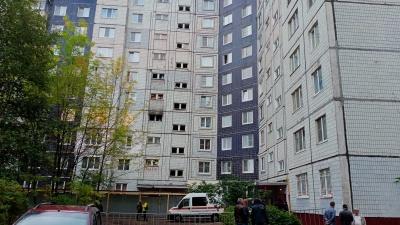 Жители домов, которые зацепило взрывом в многоэтажке на Батова: «Ажиотаж спал — делать ничего не стали»
