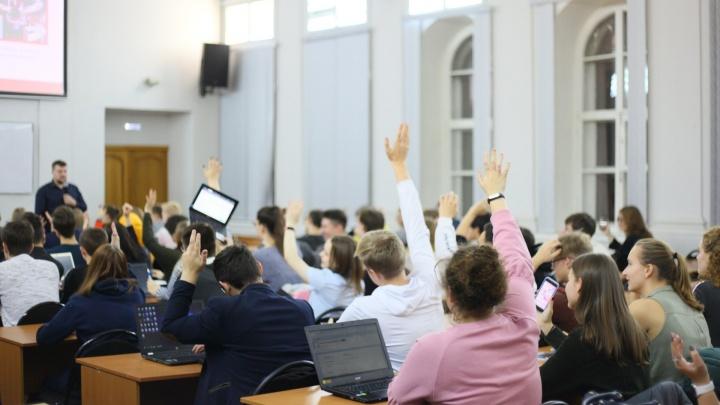 В Ярославле выбрали ректора опорного вуза