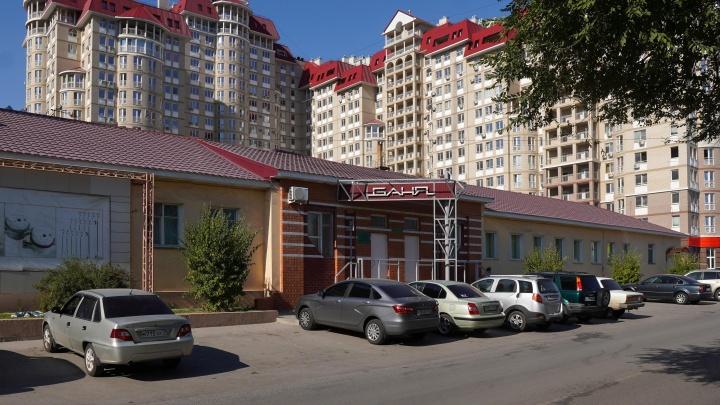 «Похоже на геноцид и сведение счетов»: знаменитой бане Волгограда грозит закрытие из-за «коронавирусных» ограничений