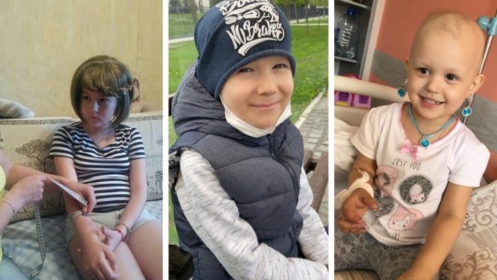 «У них там цеховая солидарность»: пронзительные истории родителей о лечении онкобольных детей