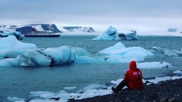 «Хочется чипсов» и «мечта интроверта»: сотрудники «Русской Арктики» — о том, как пережить изоляцию