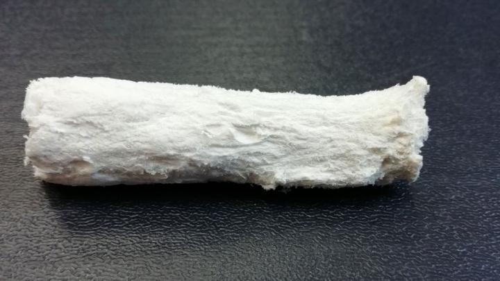 Архангельские химики разработали материал из водорослей для заживления ран
