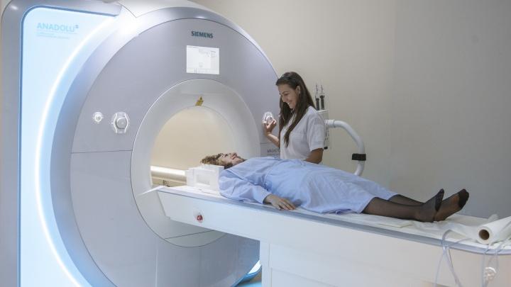 В медицинском центре «Анадолу» предложили высокоточную диагностику рака с ПЭТ-КТ
