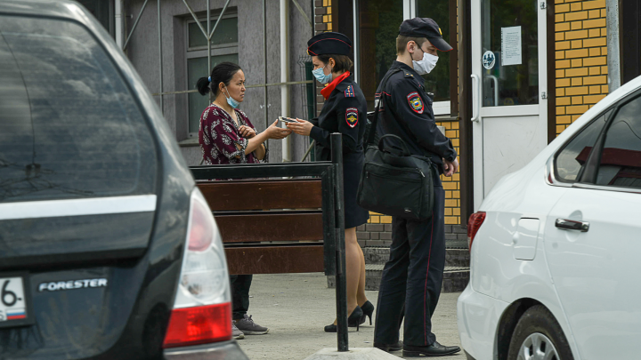 Режим самоизоляции в Свердловской области продлили до июня
