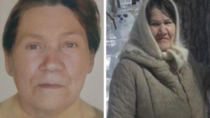В Екатеринбурге потерялась бабушка, у которой проблемы с памятью