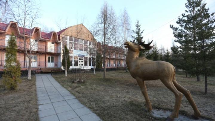 В челябинский реабилитационный центр на карантин доставят по прилёту из Таджикистана 17 южноуральцев