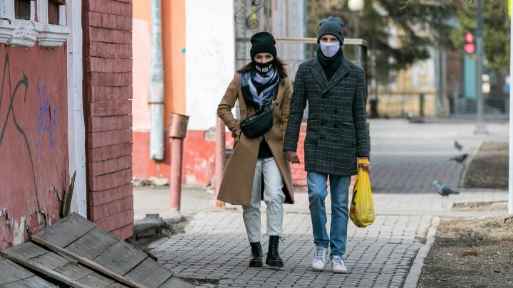 В Тюмени число заболевших коронавирусной инфекцией превысило 1500 человек